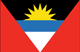 Antigua et Barbuda Flag