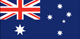 Australie Flag