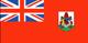 Bermudes Flag