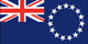 iles Cook Flag