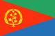 Erythree Flag