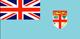 Fidji Flag