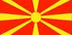 Macedoine Flag