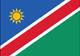 Namibie Flag
