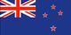 Nouvelle Zelande Flag