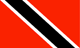 Trinite et Tobago Flag