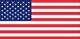 Etats Unis Flag